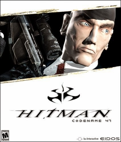 Hitman 1: Codename 47 : Highly Compressed 130Mb